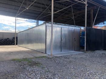 Pronájem skladovacích prostor 95 m², Lanžhot