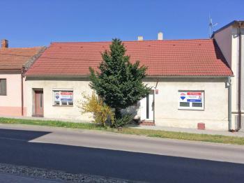 Prodej domu v osobním vlastnictví, 198 m2, Miroslav