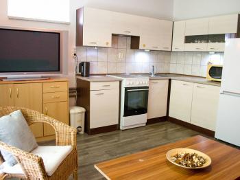 Prodej bytu 2+kk v osobním vlastnictví, 38 m2, Nezamyslice