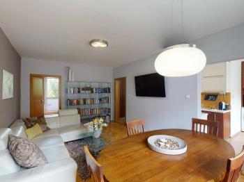 Prodej bytu 3+kk v osobním vlastnictví 124 m², Brno