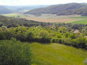 Prodej pozemku, 7841 m2, Tišnov