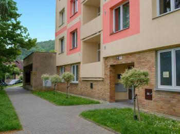 Prodej bytu 2+1 v osobním vlastnictví, 58 m2, Brno