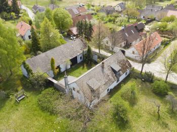 Prodej domu v osobním vlastnictví, 280 m2, Kunžak