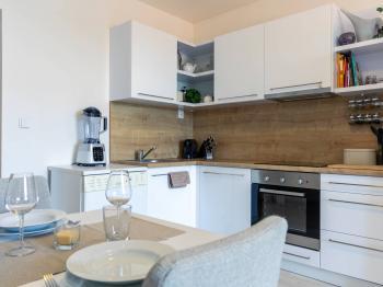 Pronájem bytu 2+kk v osobním vlastnictví, 56 m2, Brno