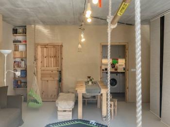 Pronájem bytu 1+1 v osobním vlastnictví, 68 m2, Brno