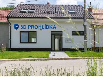 Prodej domu v osobním vlastnictví, 120 m2, Ždánice