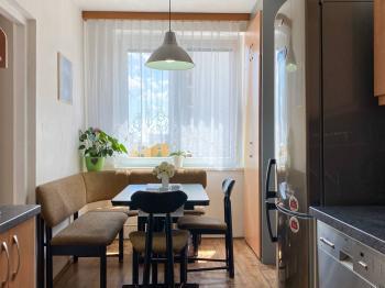 Prodej bytu 4+1 v osobním vlastnictví, 89 m2, Brno