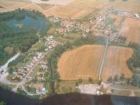 Prodej pozemku 1164 m², Veletov