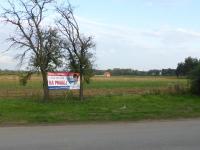 Prodej pozemku 1118 m², Veletov