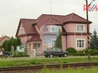 Pronájem komerčního objektu 3901 m², Třebestovice