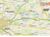 Prodej pozemku 41473 m², Bobnice