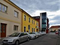Pronájem obchodních prostor 207 m², Nymburk