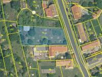 Prodej pozemku 1210 m², Křinec