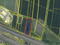 Prodej pozemku 7938 m², Nymburk