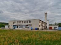 Pronájem komerčního objektu 3996 m², Milovice