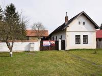 Prodej domu v osobním vlastnictví 97 m², Velenice