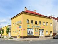 Prodej komerčního objektu 680 m², Nymburk