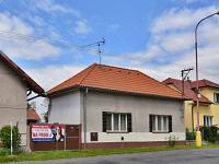 Prodej domu v osobním vlastnictví 100 m², Poděbrady