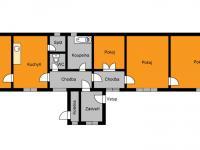 Prodej domu v osobním vlastnictví 124 m², Sokoleč