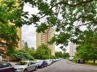 Prodej bytu 2+1 v družstevním vlastnictví 60 m², Praha 4 - Kamýk