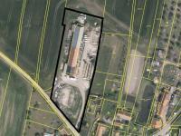 Prodej komerčního objektu 9126 m², Přelovice