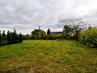 Prodej pozemku 1249 m², Skorkov