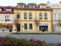 Pronájem komerčního objektu 50 m², Městec Králové