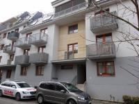 Pronájem bytu 3+kk v osobním vlastnictví 106 m², Poděbrady