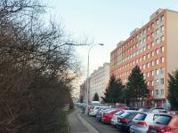 Prodej bytu 2+kk v osobním vlastnictví 46 m², Praha 4 - Michle
