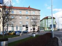 Pronájem obchodních prostor 64 m², Praha 9 - Libeň