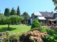 Prodej domu v osobním vlastnictví 430 m², Horoměřice