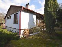 Prodej domu v osobním vlastnictví 55 m², Branžež