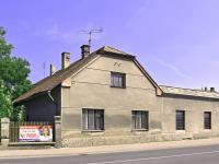 Prodej domu v osobním vlastnictví 160 m2, Křinec