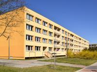 Prodej bytu 2+kk v osobním vlastnictví 36 m², Nymburk