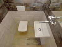 Samostatné WC (Prodej domu v osobním vlastnictví 100 m², Křečkov)