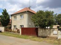 Prodej domu v osobním vlastnictví 140 m², Křečhoř