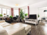 Prodej bytu 3+1 v osobním vlastnictví 102 m², Praha 9 - Vinoř