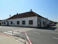 Prodej komerčního objektu 390 m², Dvory