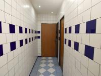 Přístupová chodba k toaletám - Prodej restaurace 130 m², Nymburk