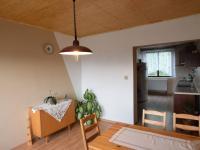 JÍDELNA V PATŘE (Prodej domu v osobním vlastnictví 197 m², Sadská)