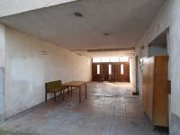 Vjezd A VSTUP do domu (Prodej domu v osobním vlastnictví 197 m², Sadská)