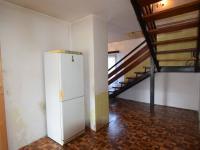 Přízemí hala (Prodej domu v osobním vlastnictví 197 m², Sadská)