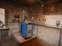 Technická místnost (Prodej domu v osobním vlastnictví 197 m², Sadská)