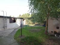 Zahrada (Prodej domu v osobním vlastnictví 197 m², Sadská)