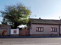 Prodej domu v osobním vlastnictví 227 m2, Nymburk