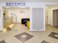 Pronájem kancelářských prostor 24 m², Nymburk