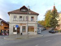 Prodej domu v osobním vlastnictví 265 m², Dobrovice