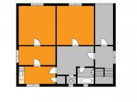 Prodej domu v osobním vlastnictví 83 m², Pátek