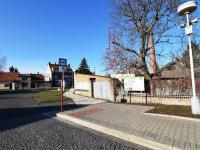 ZA POZEMKEM (Prodej pozemku 2080 m², Sadská)