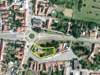 Prodej pozemku 2080 m², Sadská